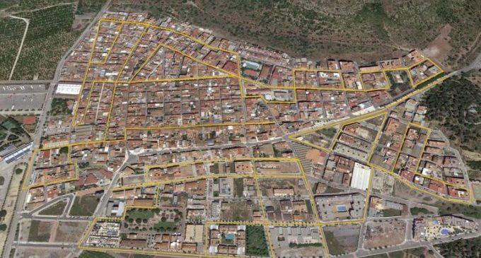 La cavalcada dels Reis d'Orient des dels balcons d'Almenara recorrerà prop de 70 carrers