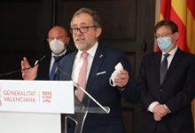 La Diputació de Castelló aportarà 4,1 milions dins del pla d'ajudes de la Generalitat per a xicotetes empreses i autònoms de la provincia