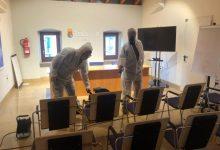 L'oficina de turisme de Benicàssim, la primera bioprotegida d'Espanya