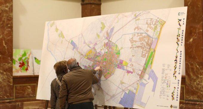 Castelló implica la ciutadania en el futur sostenible i inclusiu de la ciutat