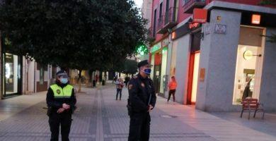 Policía Local de Benicarló intensificará los controles y vigilará especialmente las reuniones de jóvenes