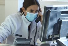 Sanitat reforça el rastreig de contactes amb 100 documentalistes