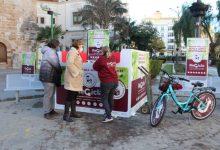 Borriana es bolca en la campanya 'Recicla els teus aparells'