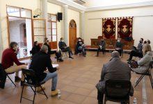 L'Ajuntament de Vila-real i hostaleria acorden bonificacions fiscals i ajudes directes per a alleujar al sector