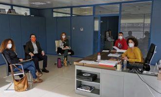 Almenara apostarà per la modernització i la qualitat de les àrees industrials