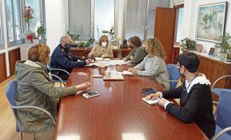 Benicàssim aplicará medidas preventivas en las instalaciones municipales contra el COVID