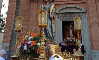 Benicàssim suspende las fiestas de San Antonio y Santa Águeda 2021