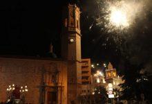 Borriana celebrará Sant Blai con dos espectáculos de fuegos artificiales pero sin celebraciones populares