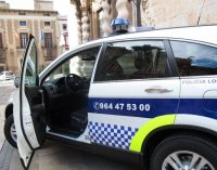 La Policia Local realitza 163 denúncies enguany per infringir les mesures per a frenar la covid-19