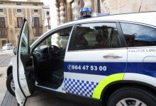 Benicarló adjudica l'arrendament de tres vehicles patrulla per a la Policia Local