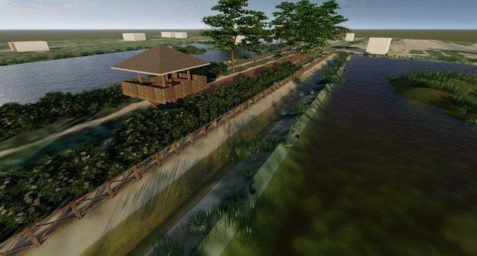 Castelló restaurará las Rutas del Agua para frenar la degradación de la Marjaleria