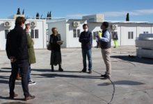 L'Ajuntament de Castelló col·labora amb la comunitat educativa per a agilitzar el trasllat del CEIP Vicent Marçà