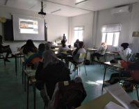 Els centres educatius de Borriana celebren el Dia Internacional de la Dona i la Xiqueta en la Ciència amb diferents activitats escolars durant aquest mes