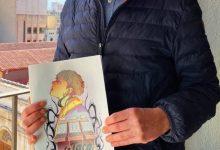 'La Taca Negra', el còmic amb què Castelló vol previndre la ludopatia entre la joventut