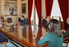 Amparo Marco i els directors dels conservatoris urgeixen la convocatòria de la comissió de patrimoni