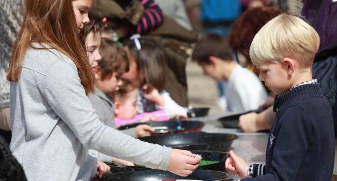 L'Ajuntament de Castelló ofereix escoletes per a garantir la conciliació durant la setmana no lectiva de Magdalena
