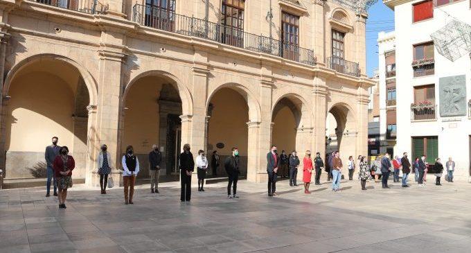 Castelló busca el consens per a la declaració institucional del 8 de març