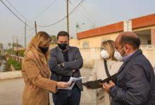 Castelló repavimenta 2,2 quilòmetres de la Fileta i millora la seguretat en el camí i la séquia
