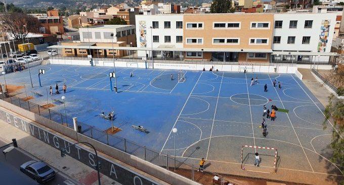Onda posa a la disposició dels clubs i gimnasos espais a l'aire lliure perquè puguen reprendre l'activitat esportiva