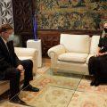 Ximo Puig y Amparo Marco refuerzan la alianza institucional para afrontar los retos de Castelló