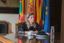 Marco demana col·laboració a la Generalitat per a evitar situacions de risc sanitari en la setmana de Magdalena