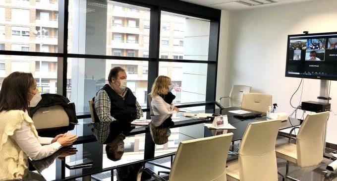 Almassora cerca suport dels bancs per a aconseguir lloguer social a famílies afectades per COVID