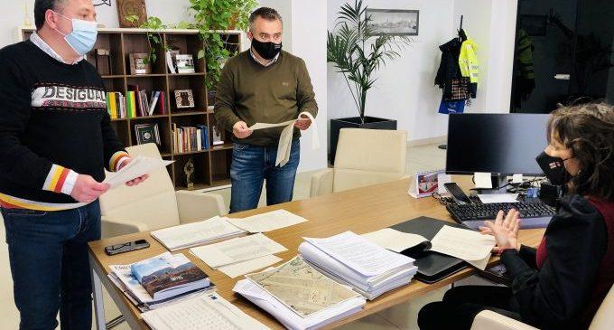 Almassora fregarà el milió d'euros en ajudes al comerç local després d'incorporar els romanents de 2020