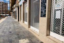 Almassora injectarà ajudes de 649.000 euros a 260 negocis afectats per COVID