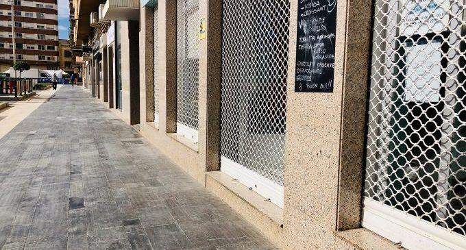 Almassora inyectará ayudas de 649.000 euros a 260 negocios afectados por COVID
