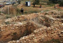 Arranca la nova excavació per a trobar l'origen del Torrelló d'Almassora