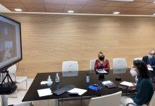 """Almassora urge a Costas """"discriminación positiva"""" en inversiones por el efecto del puerto"""