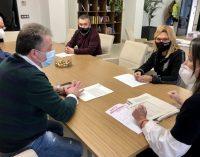 Almassora reforça l'ajuda a l'hostaleria al eliminar la taxa de terrasses enguany