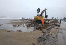 El ple d'Almassora unirà forces per a la protecció i regeneració de la platja