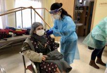 Almassora crea una borsa d'ocupació d'infermeria per a la Residència de la Tercera Edat