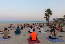 Almassora demana a Costes una àrea de motos nàutiques, lloguer d'hamaquies i una altra terrassa a la platja en estiu