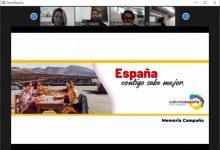 Vinaròs participa en l'Assemblea General de Saborea España