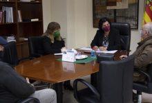 La Diputació col·labora amb el Banc d'Aliments per a implantar el nou sistema de donació 'Nadie Sin Su Ración Diaria'