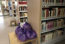 La biblioteca d'Almassora va superar les 15.800 visites en 2020 malgrat la pandèmia