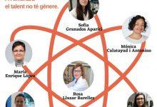 Almenara se une al Día Internacional de la Mujer y la Niña en la Ciencia con la campaña ConsCIENCIAdes