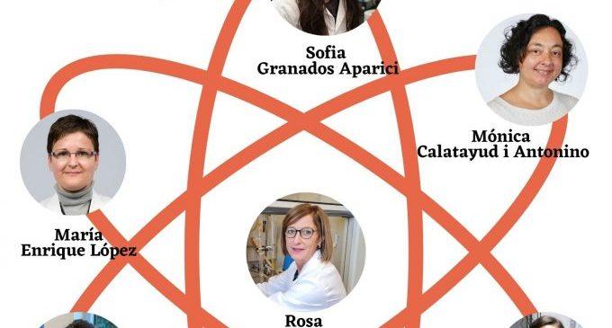 Almenara s'uneix al Dia Internacional de la Dona i la Xiqueta en la Ciència amb la campanya 'ConsCIENCIAdes'