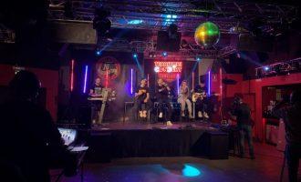 'Territori en concert' acontece el nuevo escenario musical de À Punt
