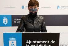 L'Ajuntament de la Vall d'Uixó assessorarà la Conselleria d'Habitatge per a replicar la Xarxa Xaloc