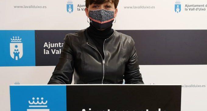 El Ayuntamiento de la Vall d'Uixó asesorará a la Conselleria de Vivienda para replicar la Xarxa Xaloc