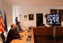 El Consejo Rector de Fiestas acuerda finalmente la suspensión de las fiestas de San Pascual de Vila-real 2021