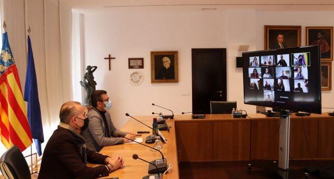 El Consell Rector de Festes acorda finalment la suspensió de les festes de Sant Pasqual de Vila-real 2021