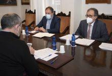La Diputación incorporará al presupuesto remanentes para reforzar las políticas de reactivación de económica y social