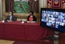 La Diputació activa més de 25,2 milions d'euros en ajudes de diversos plans per a accelerar la reactivació