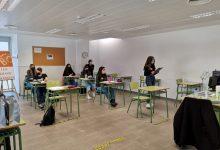 Los tres institutos de la Vall d'Uixó participan en la Lliga Universitaria de Debat