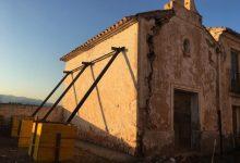 El Bisbat es compromet amb Nules a recuperar l'Ermita del Calvari
