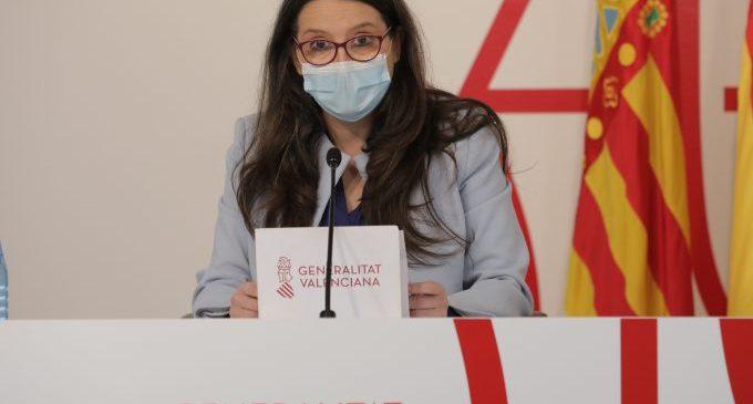 El Consell aprova el subministrament d'urgència de 8.000 purificadors d'aire per als centres educatius